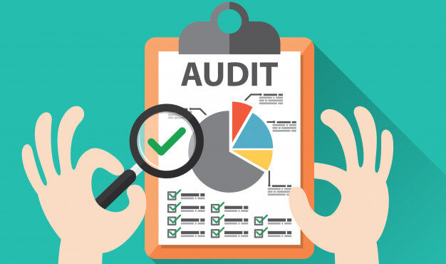 SRA Audits Services image
