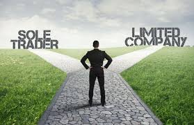 How to Switch from Sole Trader to a Limited Company